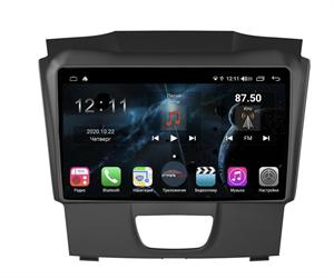 Farcar H435R (S400) с DSP + 4G SIM для Chevrolet Trailblazer II 2012-2016 на Android 10.0