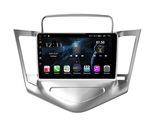 Farcar H045R (S400) с DSP + 4G SIM для Chevrolet Cruze I 2009-2012 на Android 10.0