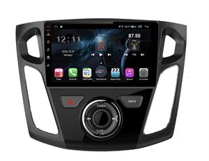 Farcar H150/501R (S400) с DSP + 4G SIM для Ford Focus 3 (2015+) на Android 10.0