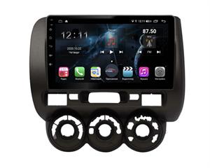 Farcar H1233R (S400) с DSP + 4G SIM для Honda Fit 2007-2014 на Android 10.0