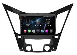 Farcar H794R (S400) с DSP + 4G SIM для Hyundai Sonata VI (YF) 2009-2014 на Android 10.0