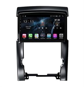 Farcar H041R (S400) с DSP + 4G SIM для Kia Sorento II 2009-2012 на Android 10.0