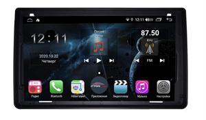 Farcar H1207R (S400) с DSP + 4G SIM для Lada Granta I, Kalina II 2011-2018 на Android 10.0