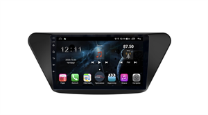 Farcar H561R (S400) с DSP + 4G SIM для Lifan X50 2012+ на Android 10.0