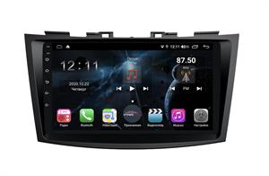 Farcar H179R (S400) с DSP + 4G SIM для Suzuki Swift IV 2011-2017 на Android 10.0