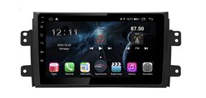 Farcar H124R (S400) с DSP + 4G SIM для Suzuki SX4 I 2006-2014 на Android 10.0