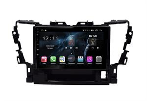Farcar H564R (S400) с DSP + 4G SIM для Toyota Alphard III 2015-2020 на Android 10.0