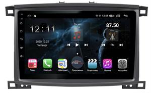 Farcar H457/1166R (S400) с DSP + 4G SIM для Toyota Land Cruiser 100 2002-2007 на Android 10.0