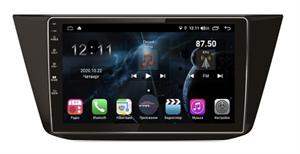 Farcar H731R (S400) с DSP + 4G SIM для Volkswagen Tiguan 2016+ на Android 10.0
