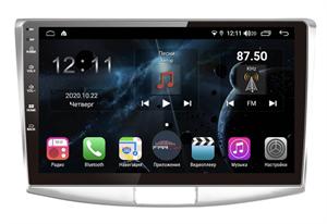 Farcar H493/909R (S400) с DSP + 4G SIM для Volkswagen Passat CC, B6, B7 2005-2017 на Android 10.0