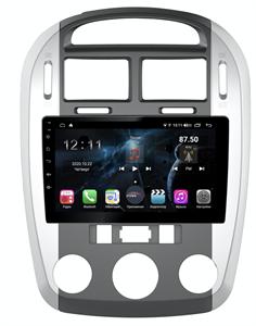 Farcar H046R (S400) с DSP + 4G SIM для KIA Cerato 2003-2008 на Android 10.0