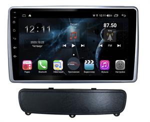 Farcar H1218/224RH (S400) с DSP + 4G SIM для Kia Sorento II 2012-2020 на Android 10.0