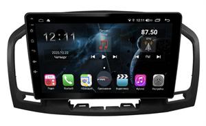 Farcar H114R (S400) с DSP + 4G SIM для Opel Insignia 2008-2013 на Android 10.0