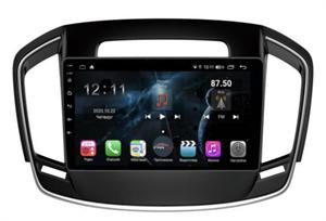 Farcar H378R (S400) с DSP + 4G SIM для Opel Insignia I 2013-2017 на Android 10.0