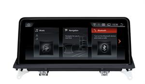 Parafar для BMW X5 (E70), X6 (E71 E72) 2007-2012 CCC на Android 9.0 (PF8215i)