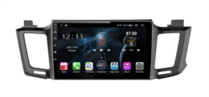 Farcar H468R (S400) SIM-4G с DSP для Toyota RAV4 (CA40) 2013-2018 на Android 10.0