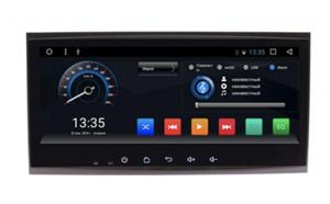 Штатная магнитола VOMI ST1690-TS9 для Volkswagen Touareg 2003-2010, Multivan T5 2010-2014 на Android 10.0