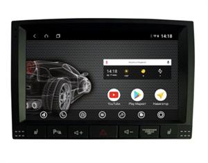 Штатная магнитола VOMI ST1691-TS9 для Volkswagen Touareg 2002-2010 на Android 10.0