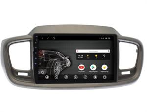 Штатная магнитола VOMI ST2693-TS9 для Kia Sorento Prime на Android 10.0