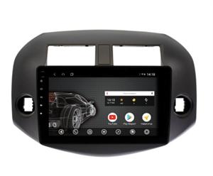 Штатная магнитола VOMI ST2719-TS9 для Toyota RAV4 2006-2013 на Android 10.0