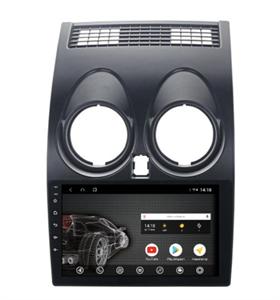 Штатная магнитола VOMI ST2732-TS9 для Nissan Qashqai 2006-2013 на Android 10.0
