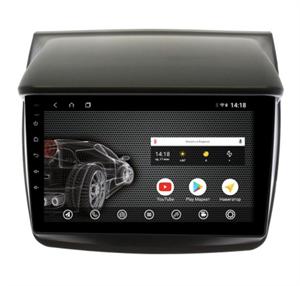 Штатная магнитола VOMI ST2734-TS9 для Mitsubishi Pajero Sport 2 2008-2016 / L200 2006-2015 на Android 10.0