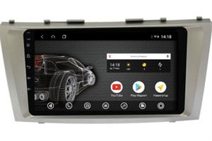 Штатная магнитола VOMI ST2736-TS9 для Toyota Camry V40 2006-2011 на Android 10.0