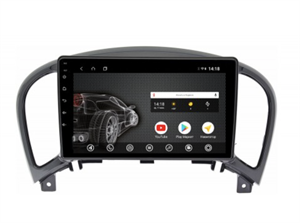 Штатная магнитола VOMI ST2739-TS9 для Nissan Juke 2010-2018 на Android 10.0