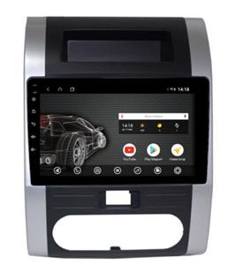 Штатная магнитола VOMI ST2744-TS9 для Nissan X-Trail II (T31) 2007-2014 на Android 10.0