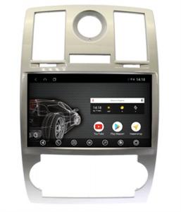 Штатная магнитола VOMI ST2746-TS9 для Chrysler 300C I 2004-2007 на Android 10.0