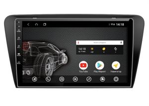 Штатная магнитола VOMI ST2749-TS9 для Skoda Octavia A7 2013-2018 на Android 10.0