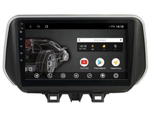 Штатная магнитола VOMI ST2750-TS9 для Hyundai Tucson 2018+ на Android 10.0