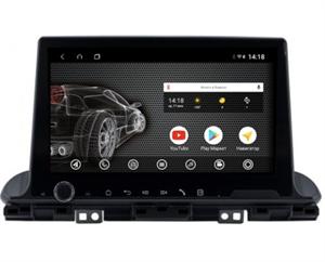 Штатная магнитола VOMI ST2751-TS9 для Kia Cerato IV 2019+ на Android 10.0