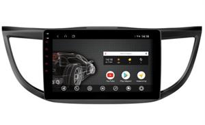 Штатная магнитола VOMI ST2757-TS9 для Honda CR-V IV 2012-2016 на Android 10.0