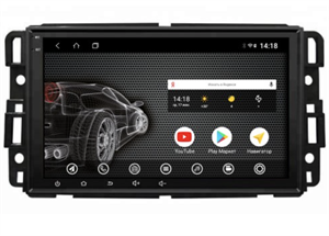 Штатная магнитола VOMI ST2797-TS9 для Chevrolet Tahoe 2006-2014 на Android 10.0