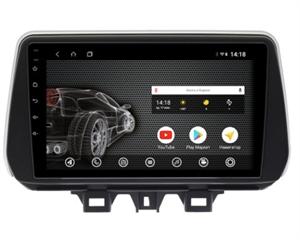 Штатная магнитола VOMI ST2821-TS9 для Hyundai Tucson 2018+ на Android 10.0