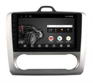 Штатная магнитола VOMI ST2823-TS9 для Ford Focus 2 (климат-контроль) 2004-2011 на Android 10.0