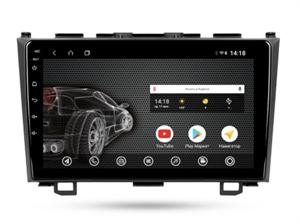 Штатная магнитола VOMI ST2824-TS9 для Honda CR-V III 2006-2012 на Android 10.0