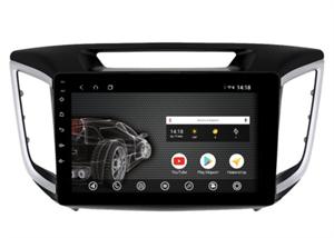 Штатная магнитола VOMI ST2827-TS9 для Hyundai Creta 2016-2021 на Android 10.0