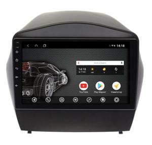 Штатная магнитола VOMI ST2828-TS9 для Hyundai ix35 2010-2015 на Android 10.0