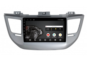 Штатная магнитола VOMI ST2829-TS9 для Hyundai Tucson III 2015-2018 на Android 10.0