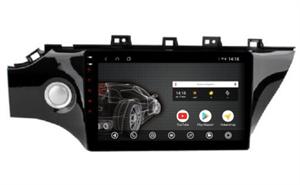 Штатная магнитола VOMI ST2831-TS9 для Kia Rio IV 2017-2019 на Android 10.0