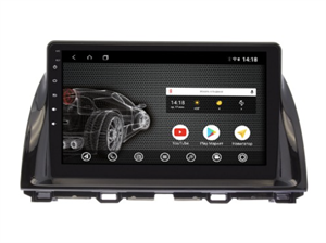 Штатная магнитола VOMI ST2832-TS9 для Mazda CX-5 2011-2014 на Android 10.0