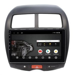 Штатная магнитола VOMI ST2833-TS9 для Mitsubishi ASX I 2010-2019 на Android 10.0