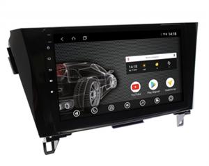 Штатная магнитола VOMI ST2834-TS9 для Nissan X-Trail T32 2014+ / Qashqai J11 2014+ на Android 10.0
