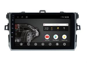Штатная магнитола VOMI ST2835-TS9 для Toyota Corolla X (E150) 2006-2013 на Android 10.0