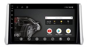 Штатная магнитола VOMI ST2841-TS9 для Toyota Rav4 2019 на Android 10.0