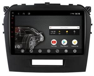 Штатная магнитола VOMI ST2844-TS9 для Suzuki Vitara 2015 на Android 10.0
