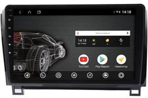 Штатная магнитола VOMI ST2846-TS9 для Toyota Tundra 2007-2013, Sequoia 2008-2017 на Android 10.0