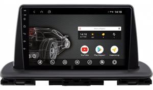 Штатная магнитола VOMI ST2848-TS9 для Kia Cerato 4 2019 на Android 10.0